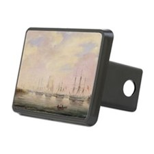 outh Australia (watercolour) - Hitch Cover