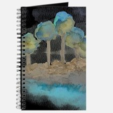 Trees by the Sea 2 Journal