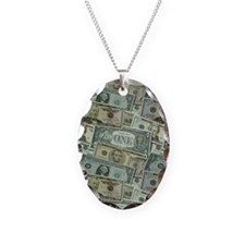 Easy Money Necklace