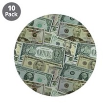 Easy Money 3.5 Button (10 pack)