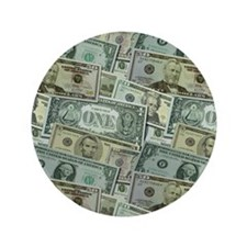 Easy Money 3.5 Button (100 pack)