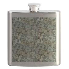 Easy Money Flask