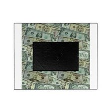 Easy Money Picture Frame