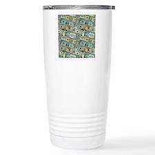 Easy Money Travel Mug
