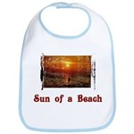 Sun of a Beach Bib