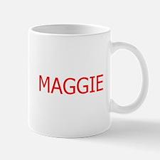 Maggie 2 Mug