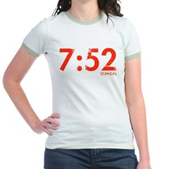 Seven Fifty Two T