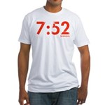 Seven Fifty Two Fitted T-Shirt