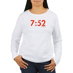 Seven Fifty Two T-Shirt