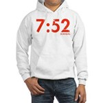 Seven Fifty Two Hooded Sweatshirt