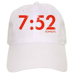 Seven Fifty Two Cap