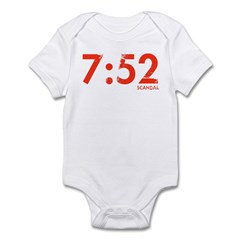Seven Fifty Two Infant Bodysuit