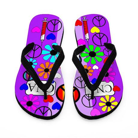 pln 2 Flip Flops
