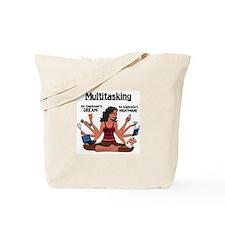 Multitasking Tote Bag