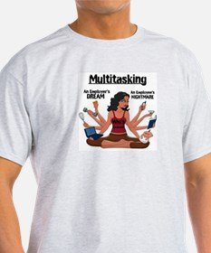 Multitasking T-Shirt