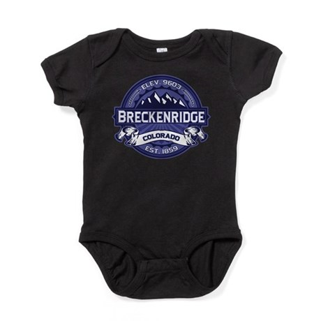 Breckenridge Midnight Baby Bodysuit