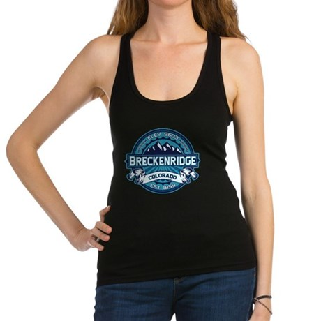 Breckenridge Ice Racerback Tank Top