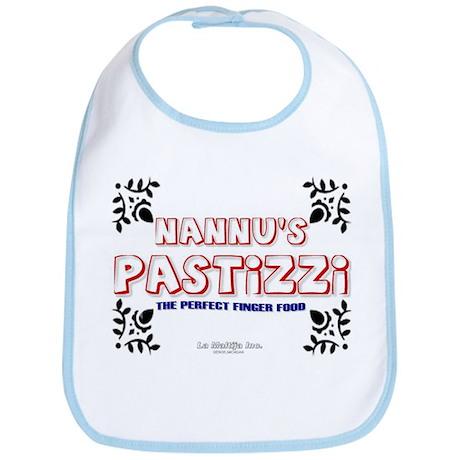 Nannu's Pastizzi (Bib)