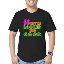 66 Birthday Designs T