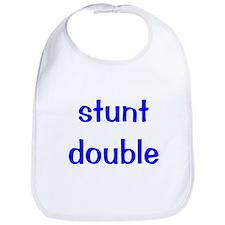 Stunt double Bib