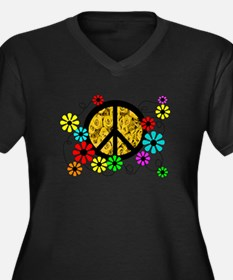 groovy 2 Plus Size T-Shirt