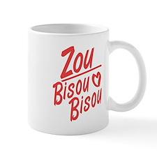 Zou Bisou Bisou Mug