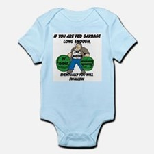 If You Are Fed Garbage Long Enough... Infant Bodys