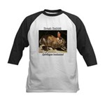 Brush Rabbit Baseball Jersey