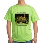 Brush Rabbit T-Shirt
