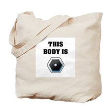 Pefection Tote Bag