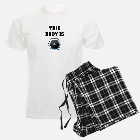 Pefection Pajamas