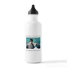 Cute Abel Sports Water Bottle