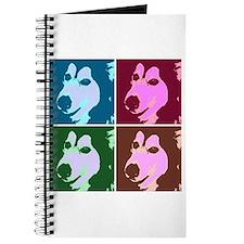 Malamute Dog Journal