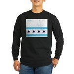 Once Upon A Time In The South Loop Long Sleeve T-S