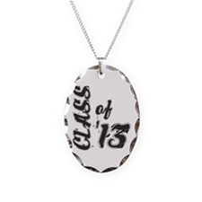 Urban Class of 2013 Necklace