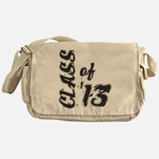 Urban Class of 2013 Messenger Bag