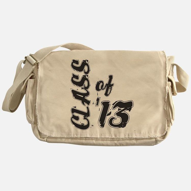 Urban Class of 2013 Messenger Bag
