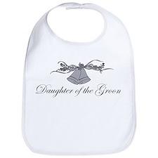 Daughter of the Groom (Bells  Bib
