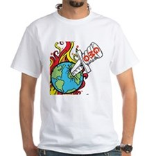 GMO Killing the World Shirt