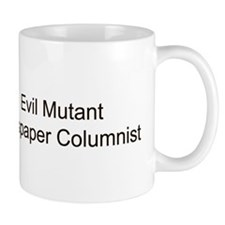 EM Newspaper Columnist Mug
