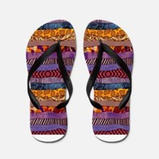 Tailor Shop Flip Flops