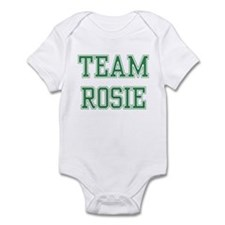 TEAM ROSIE  Infant Bodysuit