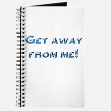 Get away Journal