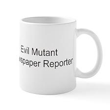EM Newspaper Reporter Mug