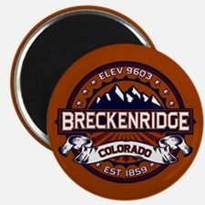 Breckenridge Vibrant Magnet