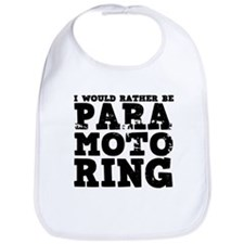 'Paramotoring' Bib