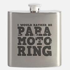 'Paramotoring' Flask