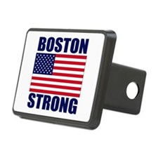 Boston Strong Hitch Cover
