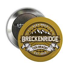 """Breckenridge Tan 2.25"""" Button"""