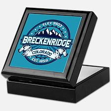 Breckenridge Ice Keepsake Box